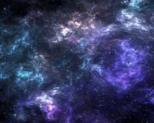 [文艺.氧化氢]星空