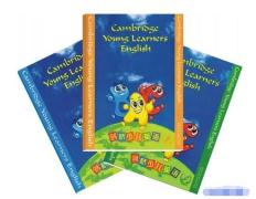 剑桥少儿沙龙国际1-3级(非常好的儿童学沙龙国际视频教程)下载