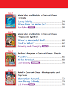 【资源❤加州语文】加州语文分级教材TREASURE配套书Time for Kids(GK-G5)