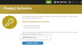 【Unlock教材】Online Workbook激活指南