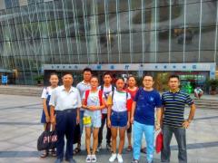 河南,湖北培训之旅