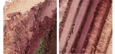 「干玫瑰」特有的高级质感,甜而不腻|玛丽黛佳COLOR STUDIO