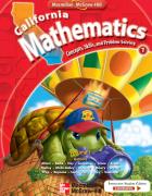 【资源❤加州数学】美国加州数学maths学生用书分享G1-G6