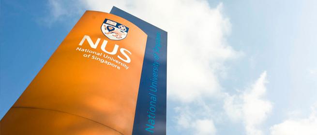 在亚洲TOP1大学留学是种什么样的体验?新加坡留学攻略