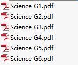 【资源❤加州科学】美国加州科学science学生用书分享G1-G6