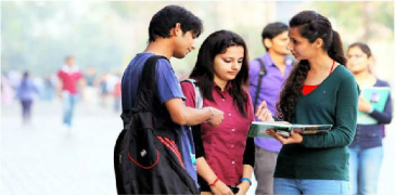 Chinese scholarship for Indian students