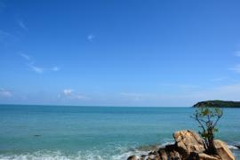 苏梅岛,满足你对度假天堂的各种幻想!