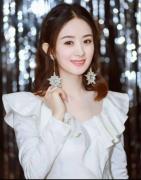 赵丽颖birthday