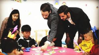武汉七彩星球创立新型少儿英语教学,把英语启蒙的乐趣还给孩子