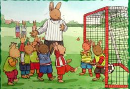 系列绘本推荐:小兔汤姆成长的烦恼图画书