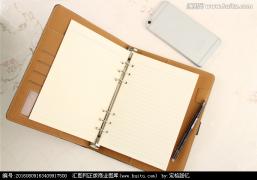 【玩转手账】第2期:制作精美的手账必备工具!1