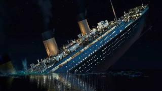 有生之年系列!《泰坦尼克号》主演三人组终于重聚