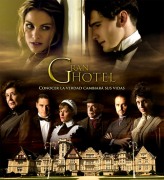 【假期影院】十一黄金周大放送:(Gran Hotel)《浮华饭店》-S1E2