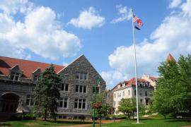 解读2018QS世界大学排名中前百名美国大学及各校雅思成绩要求......