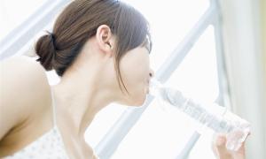 揭秘:你真的懂得怎样喝水吗?
