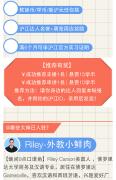 (暂停招募)【口语达人邀请函】沪江CC英语口语角组委会